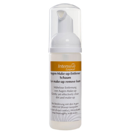 Eyemakeup remover intensiv 50ml