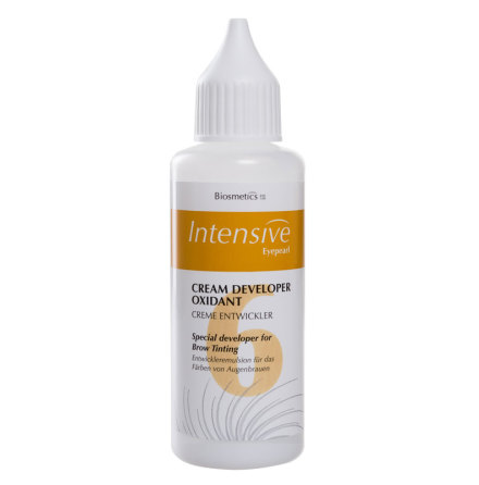 Väteperoxid creme intensiv 50ml 6%