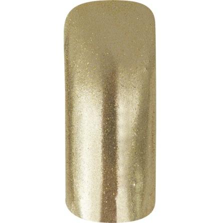 Chrome effect gold 1g