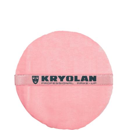 Premium Powder Puff Pink 12cm