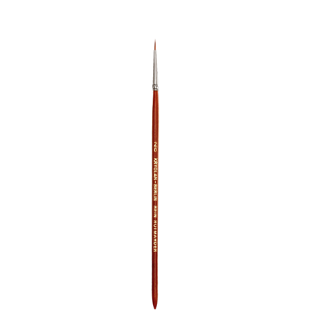Excellence Round Brush 2/0