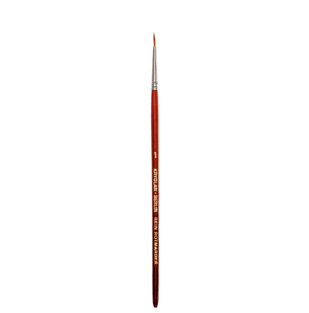 Excellence Round Brush 1