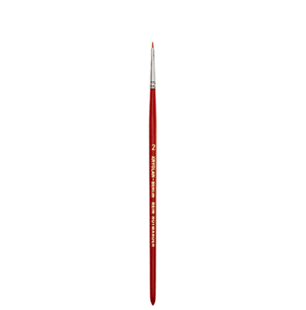 Excellence Flat Brush 2