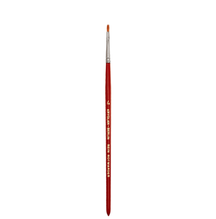 Excellence Flat Brush 4