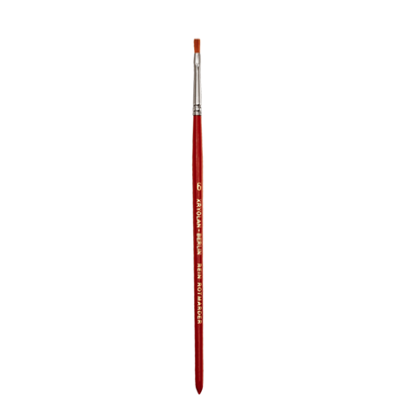Excellence Flat Brush 6