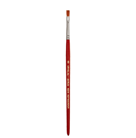 Excellence Flat Brush 8