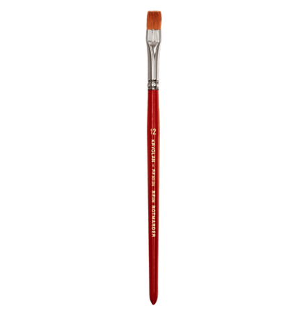 Excellence Flat Brush 12