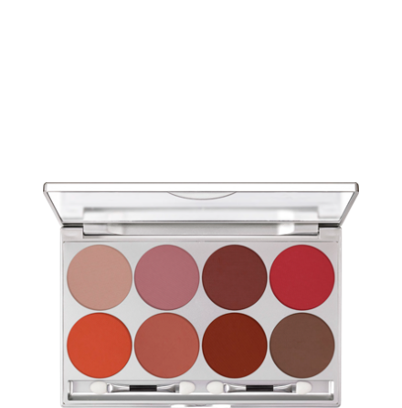 Blusher Palette 8 colors