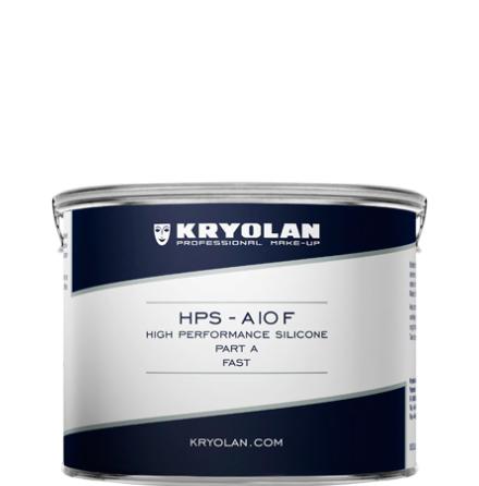 Hps- A10 Fast set 1kg