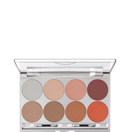 Glamour Glow Palette Elegance