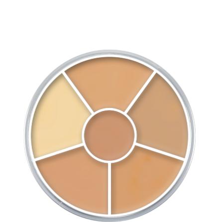 Concealer Circle Nr 1