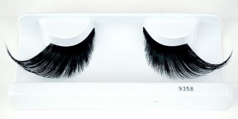 Showgirl Lashes