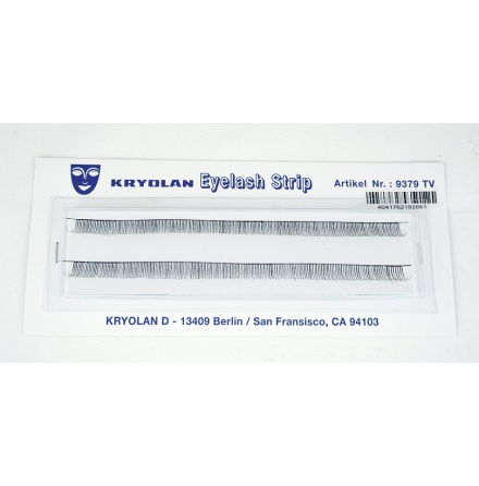 Eyelash Strips 2x15 TV