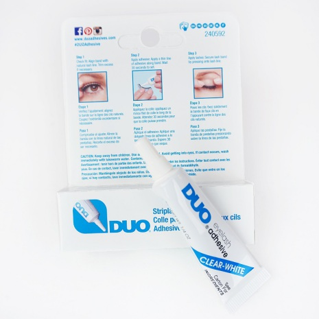 Duo Eyelash Adhesive 7 g