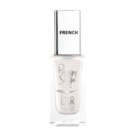 Nagellack Forever LAK French - Alla färger 11ml