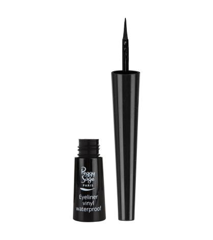 Vattenfast eyeliner vinyleffekt - Alla färger