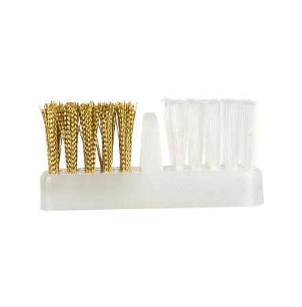 Rengöringsborste för bits till elektrisk nagelfil