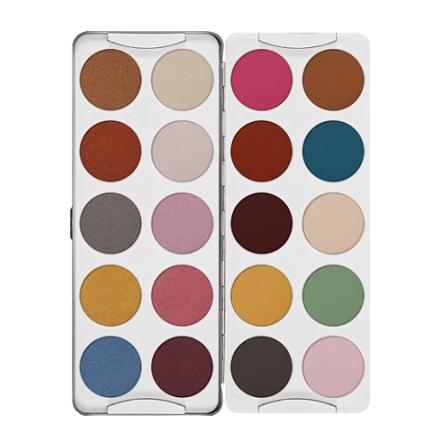 Eyeshadow Palette 20 c CG