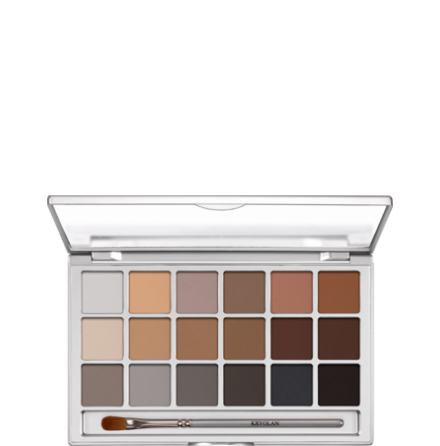 Eyeshadow Palette V3 Natural