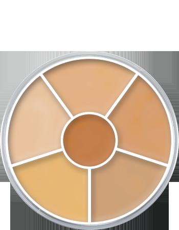 Concealer Circle Nr 3