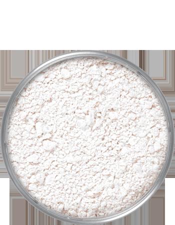 Transparent Powder 20g - Alla färger